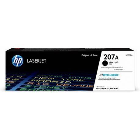 HP CARTUCHO DE TONER 207A NEGRO LASERJET