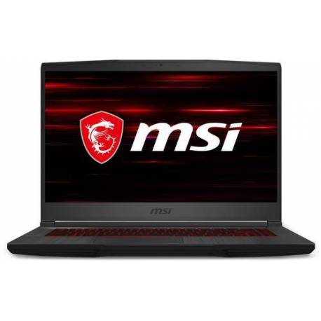 "Msi PORTÁTIL GF65 THN 10SER-884XES I7-10750H 512GB SSD 16GB 15.6"" RTX2070 6GB SIN S.O."