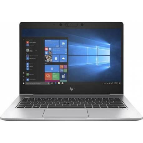 "HP PORTÁTIL ELITEBOOK 735 G6 AMD RYZEN 5-3500U 8GB 256GB SSD W10P 13.3"""