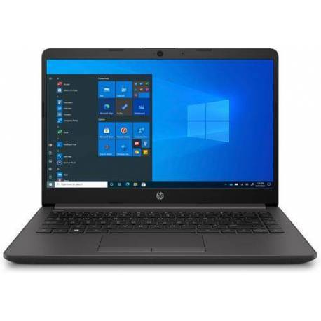 "HP PORTÁTIL 240 G8 2X7L7EA CELERON N4020 8GB 256GB SSD M.2 W10 14"""