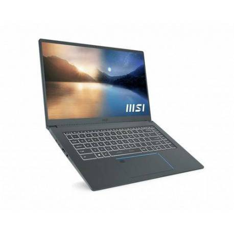 """Msi PORTÁTIL PRESTIGE 15-031ES i7-1185G7 16GB 1TB SSD GTX1650TI MAXQ W10H 15.6"""""""