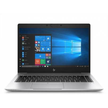 "HP PORTÁTIL ELITEBOOK 745 G6 AMD RYZEN 5-3500U 8GB 256GB SSD W10P 14"""