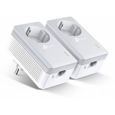 TP-Link TL-PA4010P KIT POWERLINE AV600 RJ45