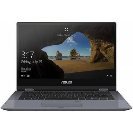 """Asus PORTÁTIL TP412FA-EC655T i7-10510U 8GB 512GB SSD M.2 W10H 14"""""""