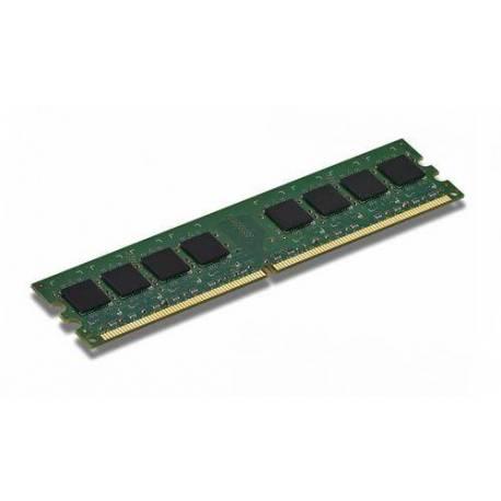 Fujitsu MEMORIA RAM 8GB DDR4 UPGRADE