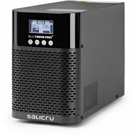 Salicru SAI SLC-1000-TWIN PRO2 B1 IEC 1000VA 900W