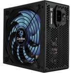 Coolbox FUENTE DE ALIMENTACIÓN ATX GAMING 650W 80+BZ