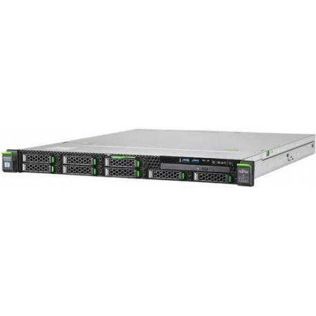 Fujitsu SERVIDOR PRIMERGY RX1330M4 XEON E-2136 16GB 450W