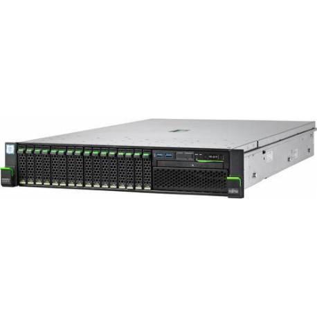 Fujitsu SERVIDOR PRIMERGY RX2520M5 SL XEON 4208 16GB 450W