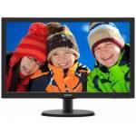 Philips MONITOR 21.5 LED 1920x1080 16:9 5MS 223V5LHSB2 10M:1 VGA HDMI
