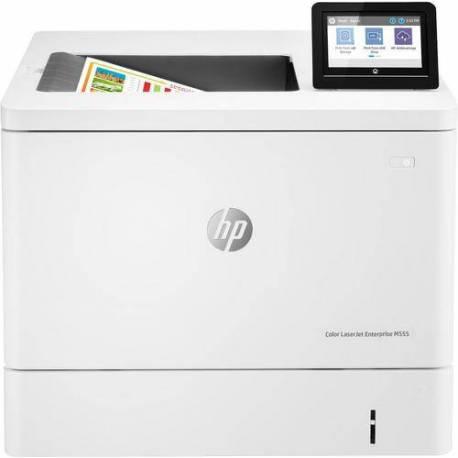 HP IMPRESORA COLOR LASERJET M555DN A4 38PPM 1200X1200 DPI DUPLEX