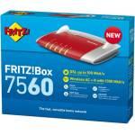 AVM ROUTER WIFI FRITZBOX 7560 INTERNATIONAL ALL IP