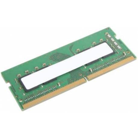 Lenovo MEMORIA RAM THINKPAD 16GB DDR4 3200MHZ SODIMM