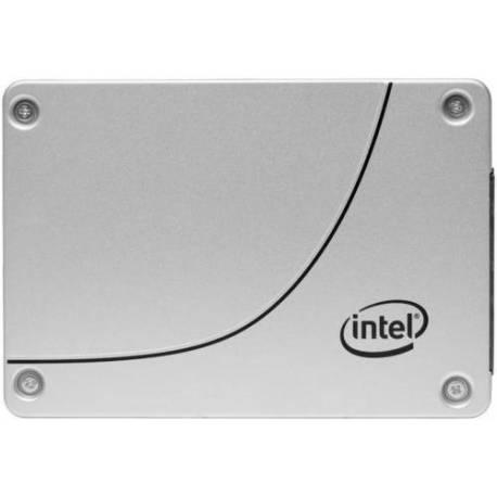 "Intel DISCO DURO SSD DC D3-S4610 960GB 2.5"" SATA 6GB/S 3D2 TLC GEN"