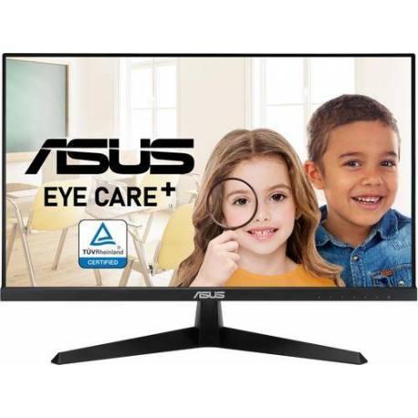 """Asus MONITOR VY249HE 24"""" WLED IPS 1920x1080 250CD/M HDMI VGA"""