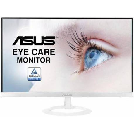"Asus MONITOR VZ239HE-W 24"" WLED/IPS 1920x1080 250CD/M HDMI VGA"