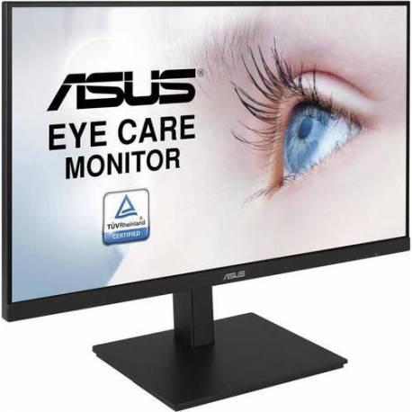 """Asus MONITOR VA27DQSB 27"""" WLED IPS 1920x1080 250CD/SQ.M HDMI DISPLAYPORT"""