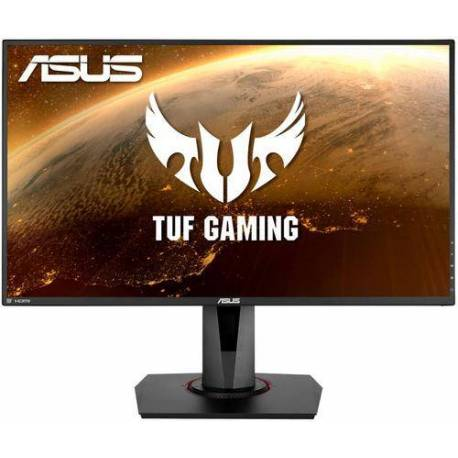 "Asus MONITOR VG279QR 27"" WLED/IPS 1920x1080 300CD/M HDMI DISPLAYPORT"
