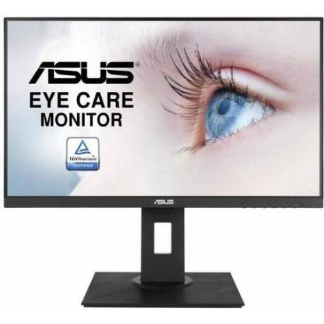 "Asus MONITOR VA24DQLB 24"" WLED 1920x1080 IPS 250 CD/SQM 5MS VGA HDMI DISPLAYPORT"