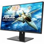 "Asus MONITOR VG278QF 27"" WLED 1920x1080 TN 400 CD/SQM 0.5MS DVI HDMI DISPLAYPORT"