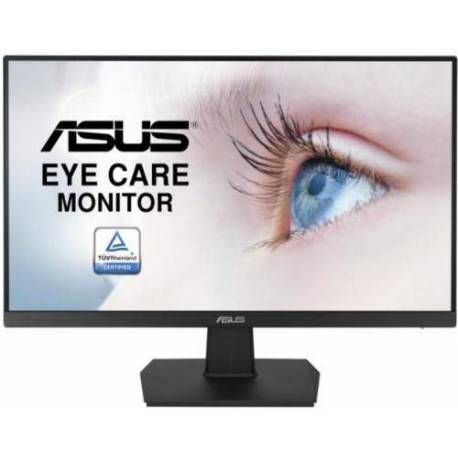 "Asus MONITOR VA27EHE 27"" WLED 1920x1080 IPS 250 CD/SQM 5MS VGA HDMI"