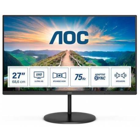"Aoc MONITOR 28"" IPS 3820X2160 16:9 288E2UAE 300CDM2 HDMI DISPLAYPORT MM"