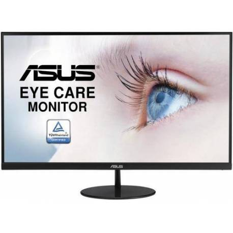 """Asus MONITOR VL249HE 25"""" WLED 1920x1080 IPS 250 CD/SQM 5MS VGA HDMI"""