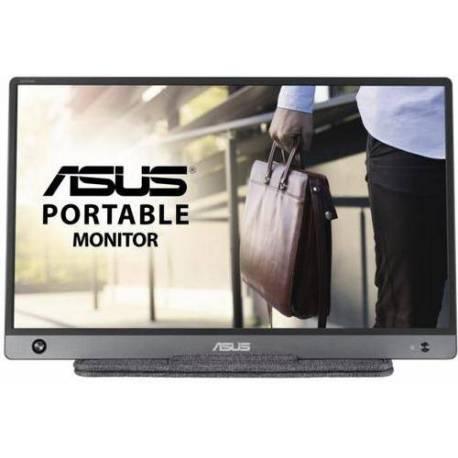 "Asus MONITOR MB16AH 15.6"" WLED IPS 1920x1080 220CD/MSQ HDMI DISPLAYPORT"
