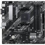 Asus PLACA BASE PRIME A520M-A II AM4 A520 M.2 HDMI AURA MB