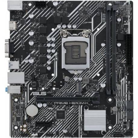 Asus PLACA BASE PRIME H510M-K ZÓCALO 1200 H510 M.2 HDMI D-SUB MB