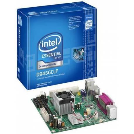 Intel PLACA BASE LITTLE FALLS BOARD INCL PROCESADOR MINI-ITX INCL. ATOM 230 PROCESADOR