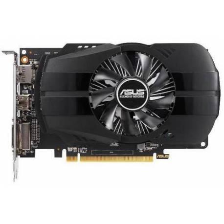 Asus TARJETA GRÁFICA PH-RX550-2G-EVO 2GB GDDR5 HDMI DISPLAYPORT DVI