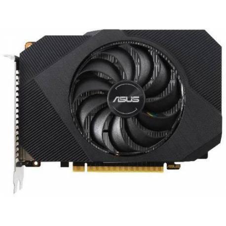 Asus TARJETA GRÁFICA PH-GTX1650-O4GD6 4GB GDDR6 HDMI DISPLAYPORT DVI