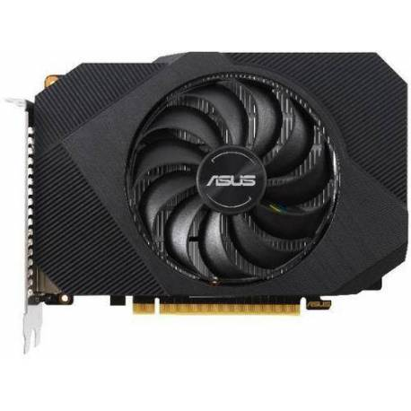 Asus TARJETA GRÁFICA PH-GTX1650-4GD6 4GB GDDR6 HDMI DISPLAYPORT DVI