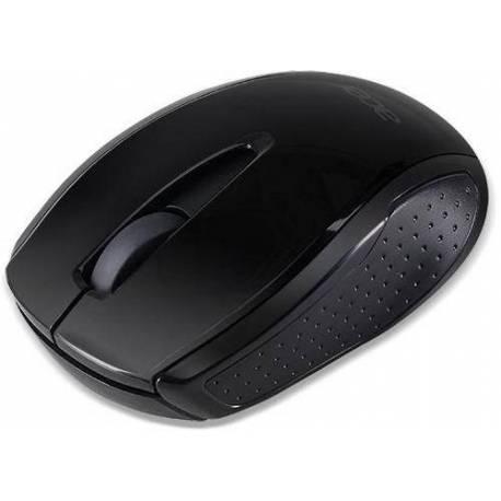 Acer RATÓN INALAMBRICO G69 RF2.4G W/ CHROME LOGO NEGRO