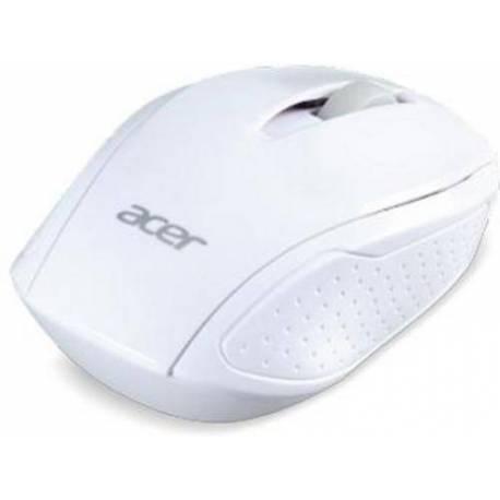 Acer RATÓN INALAMBRICO G69 RF2.4G W/ CHROME LOGO BLANCO