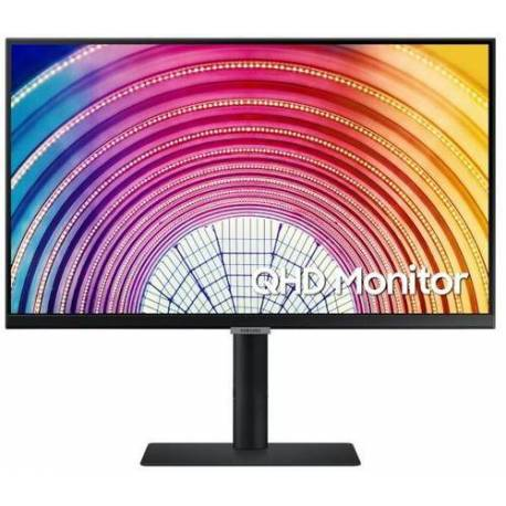 """Samsung MONITOR S24A600 23.8"""" BISELLESS 16:9 WIDE 2560x1440 IP"""