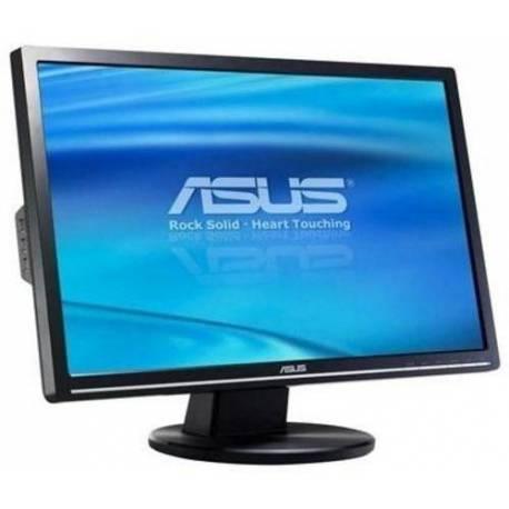 "Asus MONITOR 22"" LCD 1680X1050 5MS VW223B 3000:1 EZLINK NEGRO"