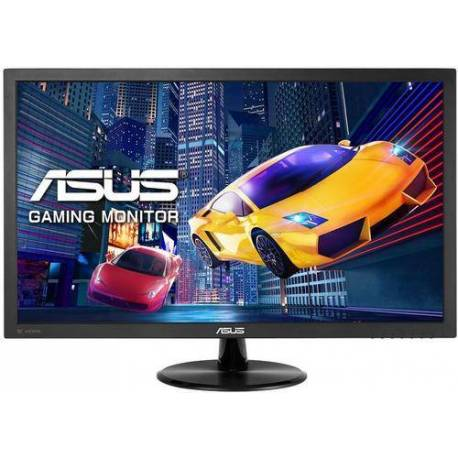 "Asus MONITOR VP228QG 21.5"" FHD 1MS 100M:1 HDMI DISPLAYPORT D-SUB"