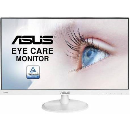 "Asus MONITOR VC239HE-W 23"" WLED 1920x1080 IPS 250 CD/SQM 5MS VGA HDMI"