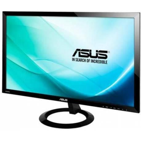 "Asus MONITOR VX248H 24"" TN LED 1920x1080 250 CD/SQM 1MS VGA HDMI"