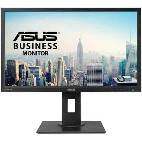 """Asus MONITOR BE249QLBH 24"""" WLED 1920x1080 250 CD/SQM 5MS DVI HDMI DISPLAYPORT M-DP"""