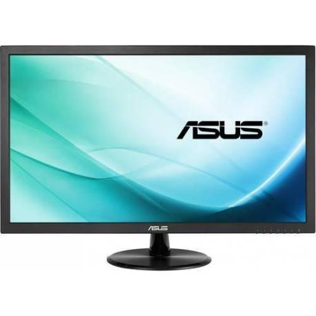 """Asus MONITOR VP247NA 24"""" VA WLED 1920x1080 250 CD/SQM 5MS VGA HDMI"""