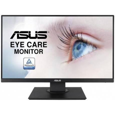 """Asus MONITOR VA24EHL 24"""" WLED IPS 1920x1080 250CD/M HDMI DVI D-SUB"""