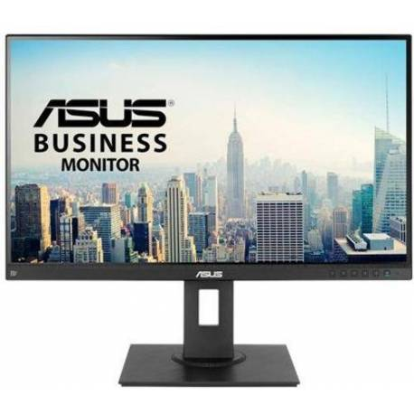 "Asus MONITOR BE27AQLB 27"" WLED 2560X1440 350 CD/SQM 5MS DVI HDMI DISPLAYPORT M-DP"