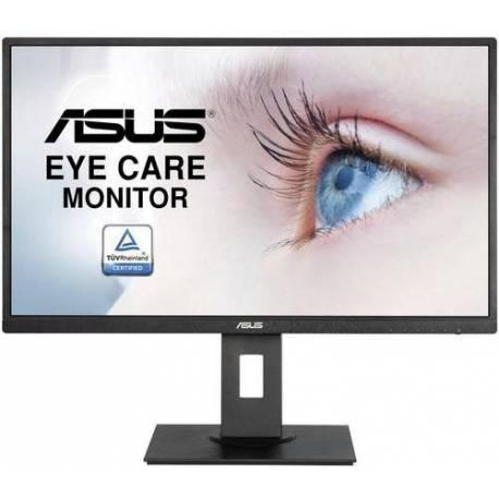 "Asus MONITOR VA279HAL 27"" WLED 1920x1080 300 CD/SQM 6MS VGA DVI"