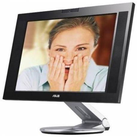 """Asus MONITOR 20"""" LCD 1440X900 PW201 8MS 330CD 600:1 GLARE PA"""