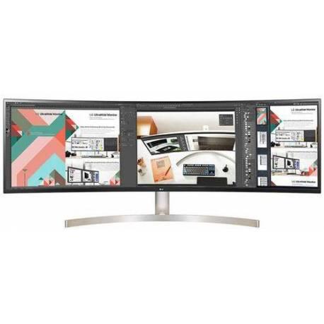 "LG 49WL95C-W 49"" 124.46CM AH-IPS 5120x1440 21:9 300CD HDMI 5MS"