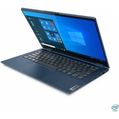 "Lenovo PORTÁTIL THINKBOOK 14S YOGA ITL i7-1165G7 16GB 512GB SSD M.2 14"" W10P"