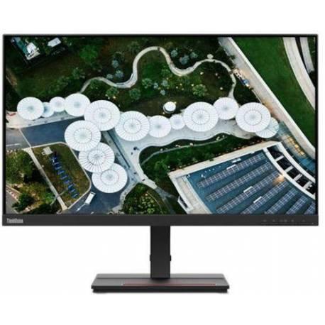 "Lenovo MONITOR THINKVISION S24E-20 FHD 3000:1 23.8"" VA 4 MS VGA HDMI"